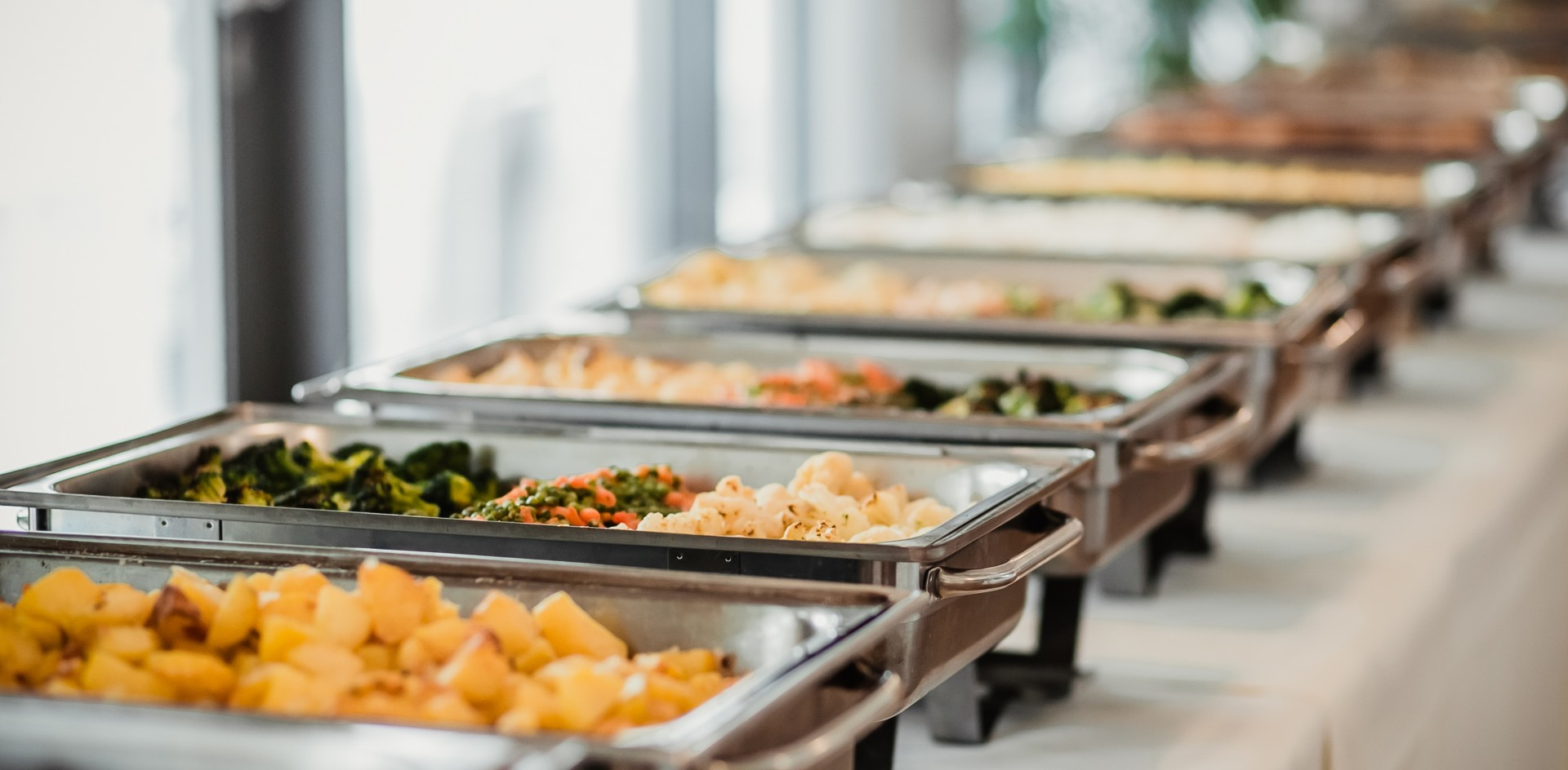 Yls catering services one of the best catering in town for Best catering services