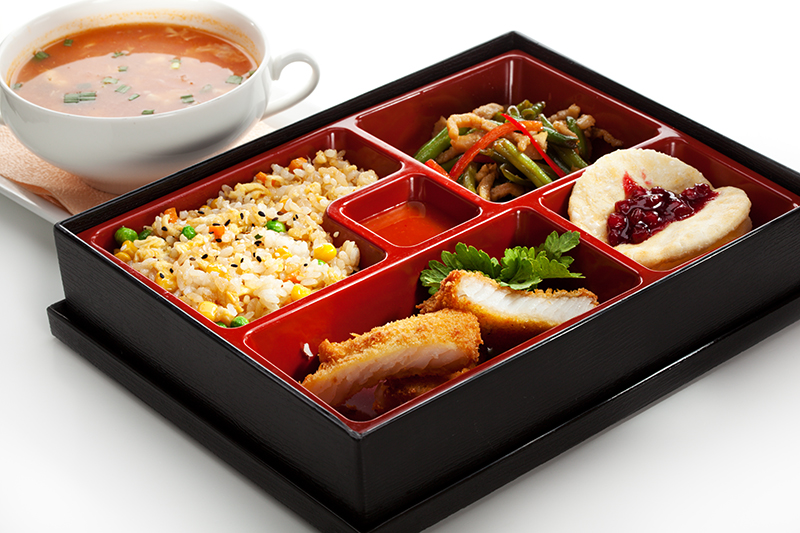 bento box per pax for any 1main 1side 1vege 1steamed rice minimum 50 personlion. Black Bedroom Furniture Sets. Home Design Ideas